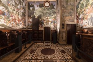 Il Palazzo enigmistico