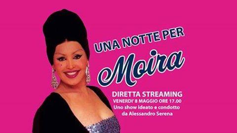 Una Notte per Moira
