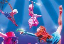 Circus-Theatre Elysium