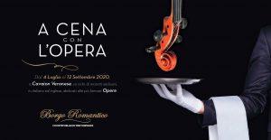 A Cena con l'Opera