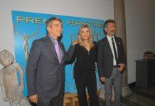 Notte di stelle con i vincitori del Premio Persefone 2020