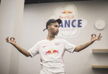 Red Bull Dance Connect