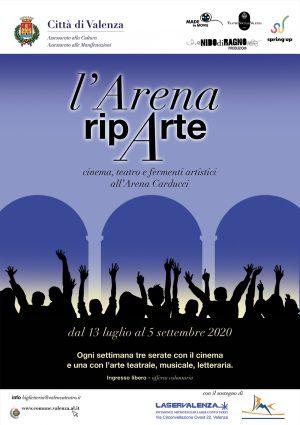 L'Arena ripArte!