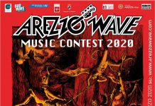 Arezzo Wave Contest 2020
