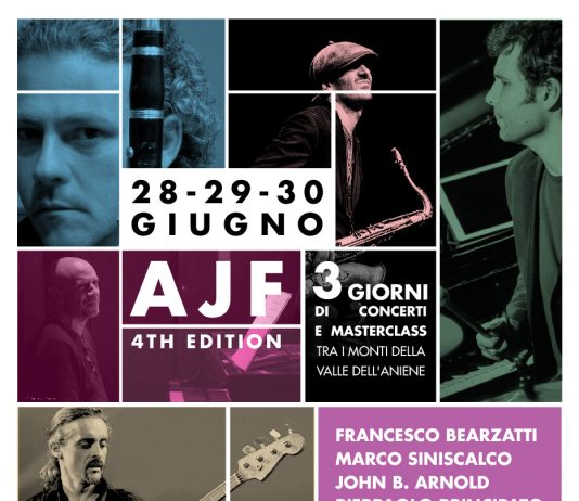 Accademia Festival ... in Jazz