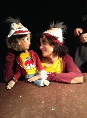 Sognare a Teatro Famiglie