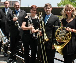 Alliance Brass