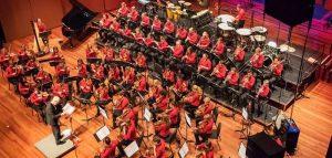 Almeers Jeugd Symphonie Orkest