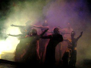 Teatro No'hma