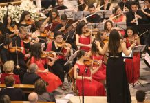 Apulian Youth Symphony Orchestra
