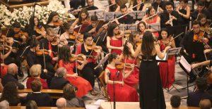 Apulian Youth Symphony Orchestra