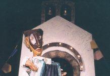 Areste Paganòs e i giganti