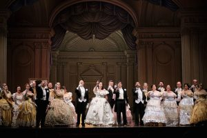 Milano Opera & Ballet