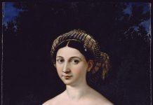La Fornarina di Raffaello di nuovo esposta a Palazzo Barberini