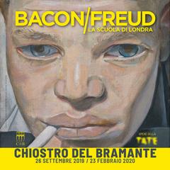 Bacon - Freud