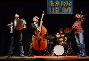 Baro-Drom-Orkestar