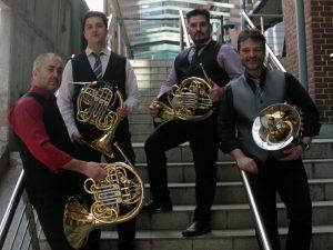 Bayres Horns