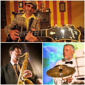 Bob Jay Trio