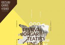 Festival Borgarti
