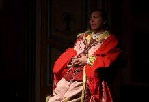Teatro Reims: Molière inaugura la stagione 2019-2020