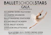 Ballet School Stars