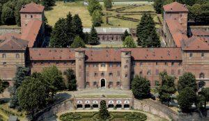 Appartamenti Reali del Castello