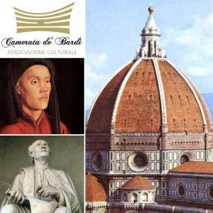 Il numero reso udibile: Du Fay per Brunelleschi