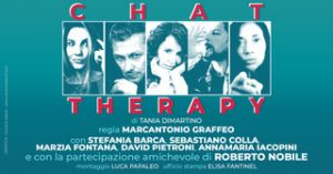 Chat Therapy