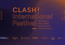 CLASH! International Festival
