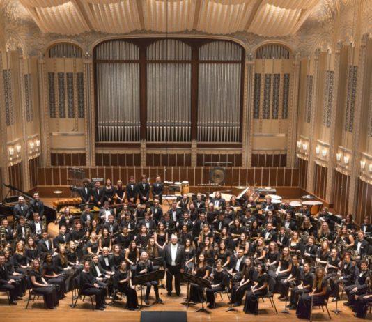 Cleveland Youth Wind Symphony