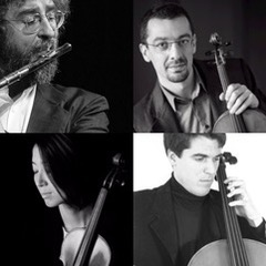 Quartetto Zauberflöte