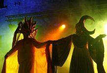 Festival di Teatro Medievale e Rinascimentale di Anagni
