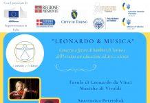 Leonardo & Musica