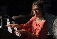 Casa del Jazz, Chiara Civello Eclipse Trio