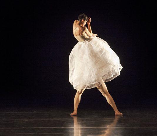 A B. Dance Show