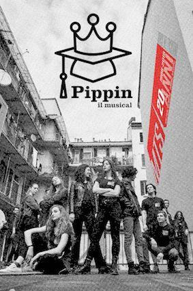 PIPPIN – il musical