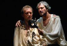 Shakespea Re di Napoli