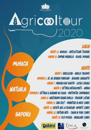Agricooltour festival