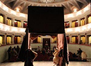 Teatro dei burattini di Cervia