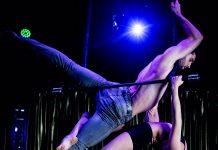 Duo Trapeze_Le Cirque