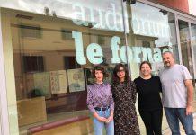 Auditorium Le Fornaci
