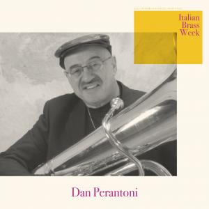 Dan Perantoni