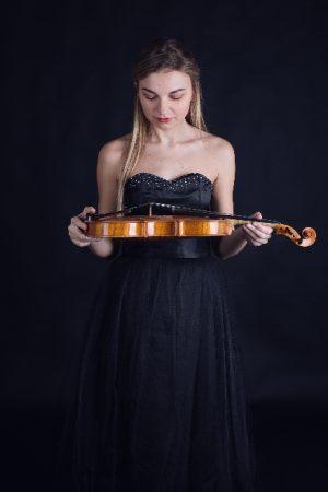 Daria Nachaeva