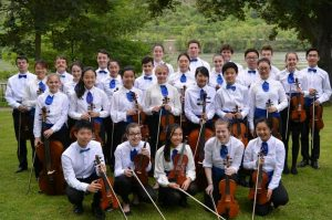 Huntingtower String Orchestra