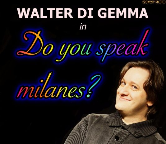 Do you speak milanès?