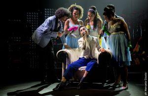 Don Giovanni di Mozart secondo l'Orchestra di Piazza Vittorio