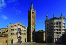 Parma Capitale