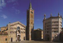 Parma Capitale Italiana