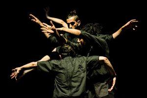 E.SPERIMENTI gdo Dance Company Convergenze