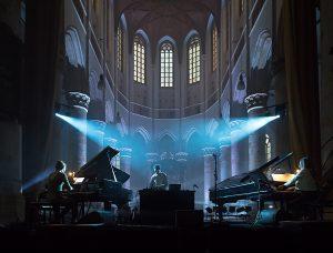 concerto electropark exchanges 2018